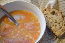 Ham n Bean soup (3)